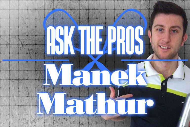 Ask The Pro Daryl Selby