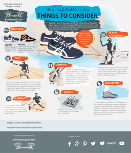 Squash-Shoes-Things-To-Consider