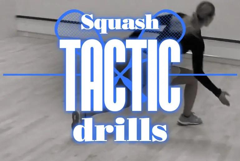 SquashTacticDrills