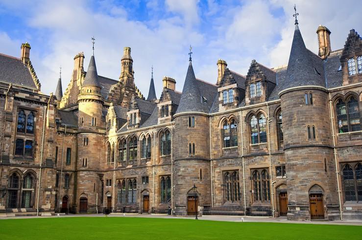Glasgow-Castle
