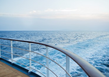 Regent World Cruise