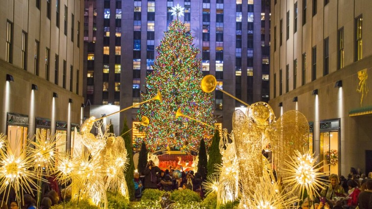 Top 4 Christmas Destinations