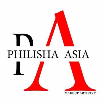 Philisha.Asia.Logo