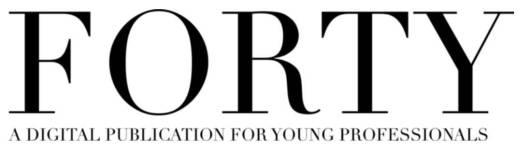 forty magazine