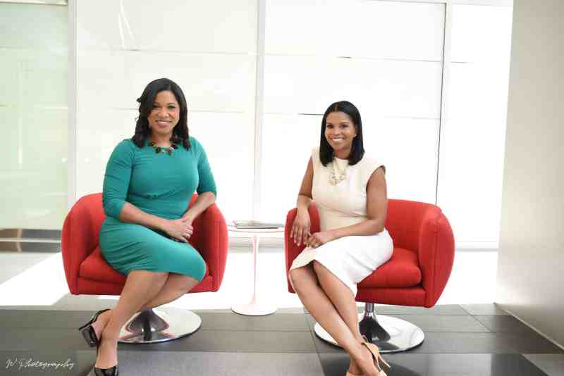 Black Women Making Impact