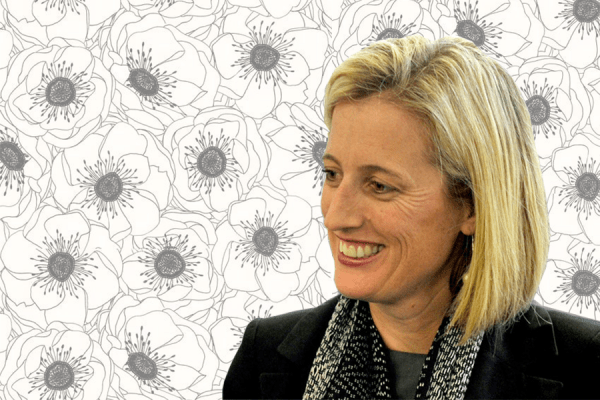 In Conversation with Senator Katy Gallagher