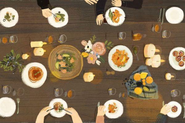 Dinner, Reviewed