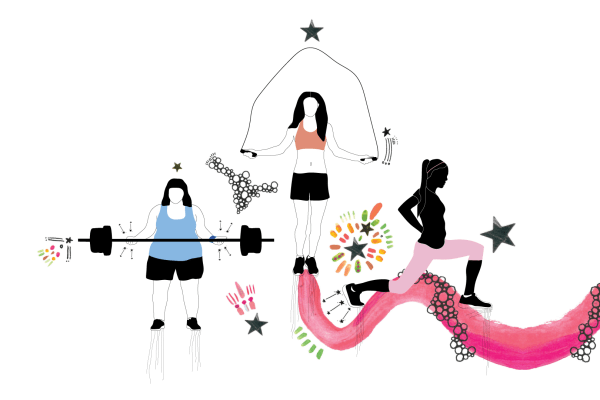 Feminism and the Fitness Industry