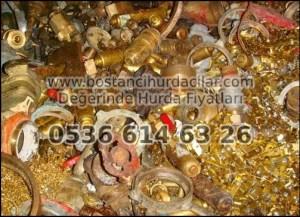 Gebze Sarı Hurdacısı-Sarı Hurda Alımı-0536 614 6326