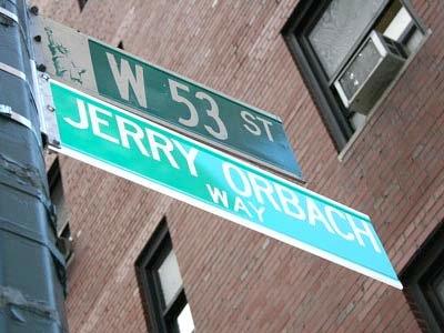 splash jerry orbach way sig