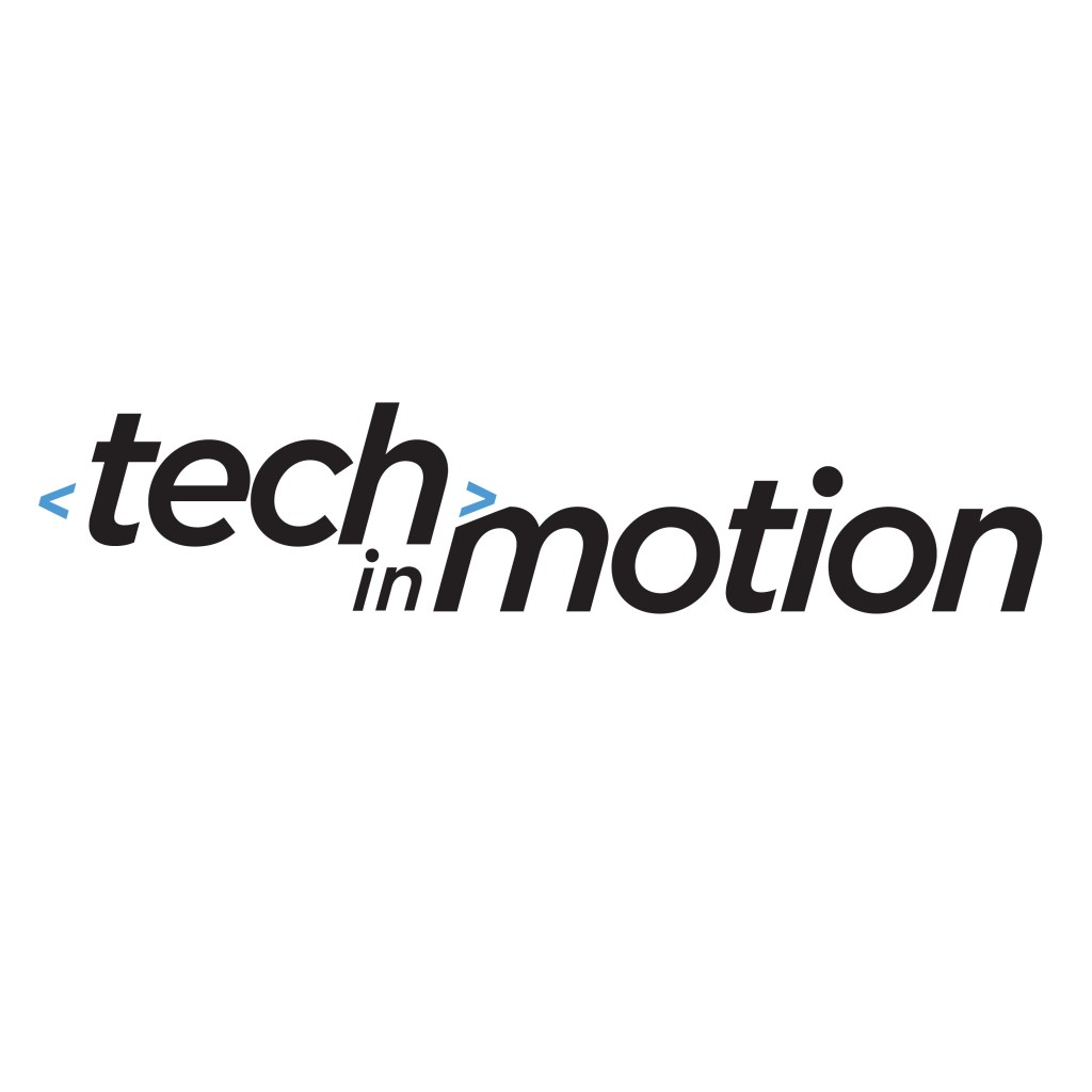 Tech in Motion Career Fair Sponsor
