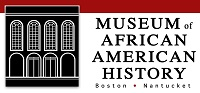 Museum of African Amerian History in Boston