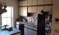 Before and After Cabinet Refacing Gallery - Boston Cabinet ...
