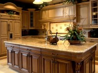 Custom Cabinet Refacing - Cabinet Cures of Boston ...