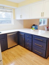 Cabinet Refacing Terminology - Cabinet Cures of Boston, MA