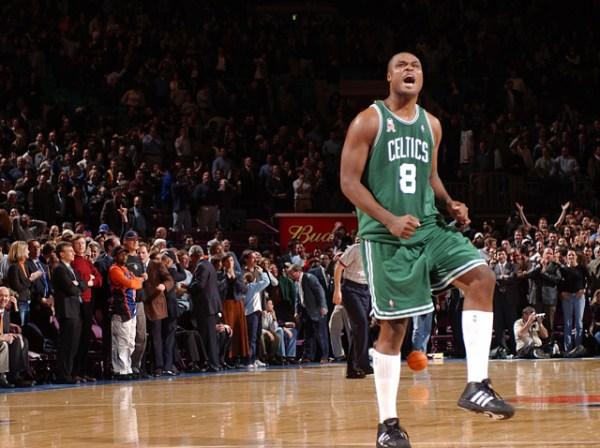 Antoine Walker Wants To Coach Celtics – CBS Boston
