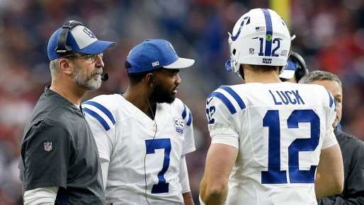 GettyImages 1070847564 - Jacoby Brissett Is New Colts Starter – CBS Boston