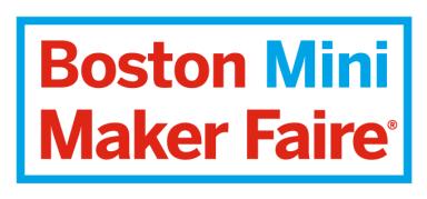 Boston Mini Maker Faire logo