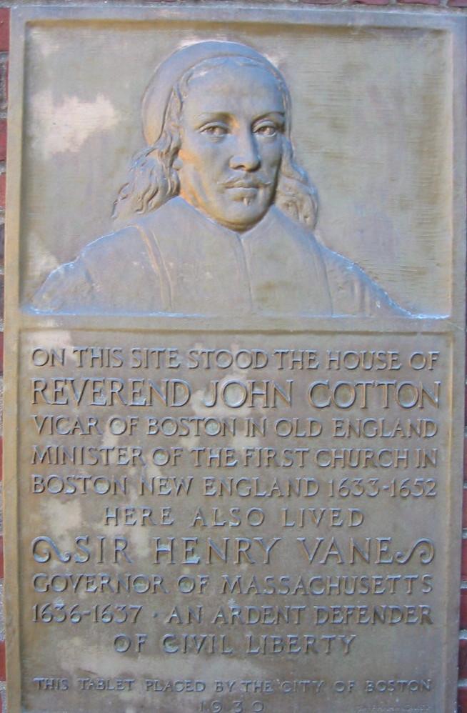Cotton House Boston 5