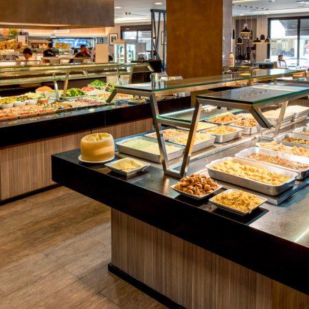 Boston Bakery - Padaria aberta 24 horas