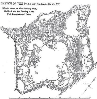 Boston Biker » Franklin Park