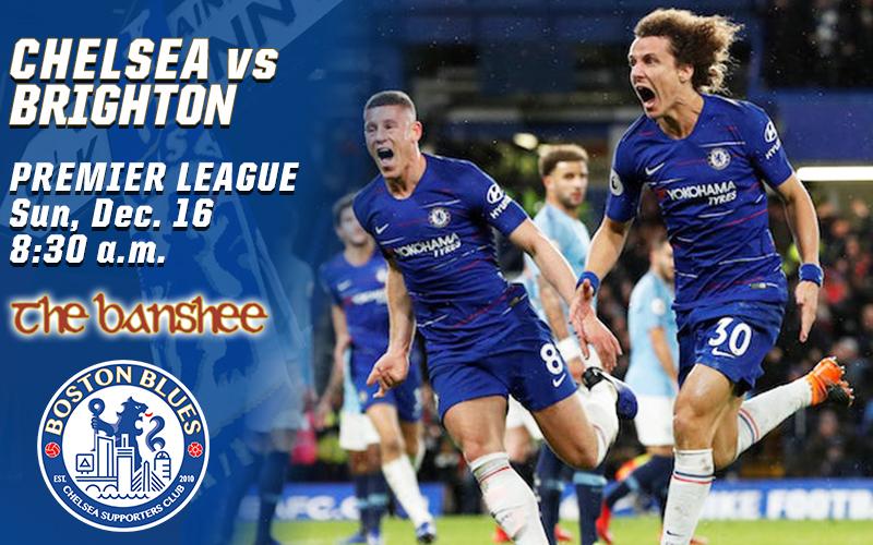 Chelsea vs Brighton_Match Graphic