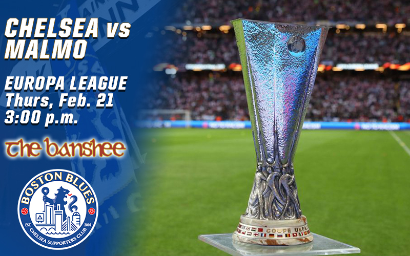 Chelsea vs Malmo_EL_2