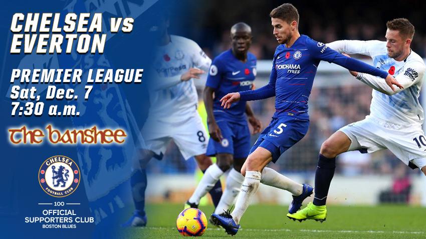 Chelsea vs Everton_PL 1