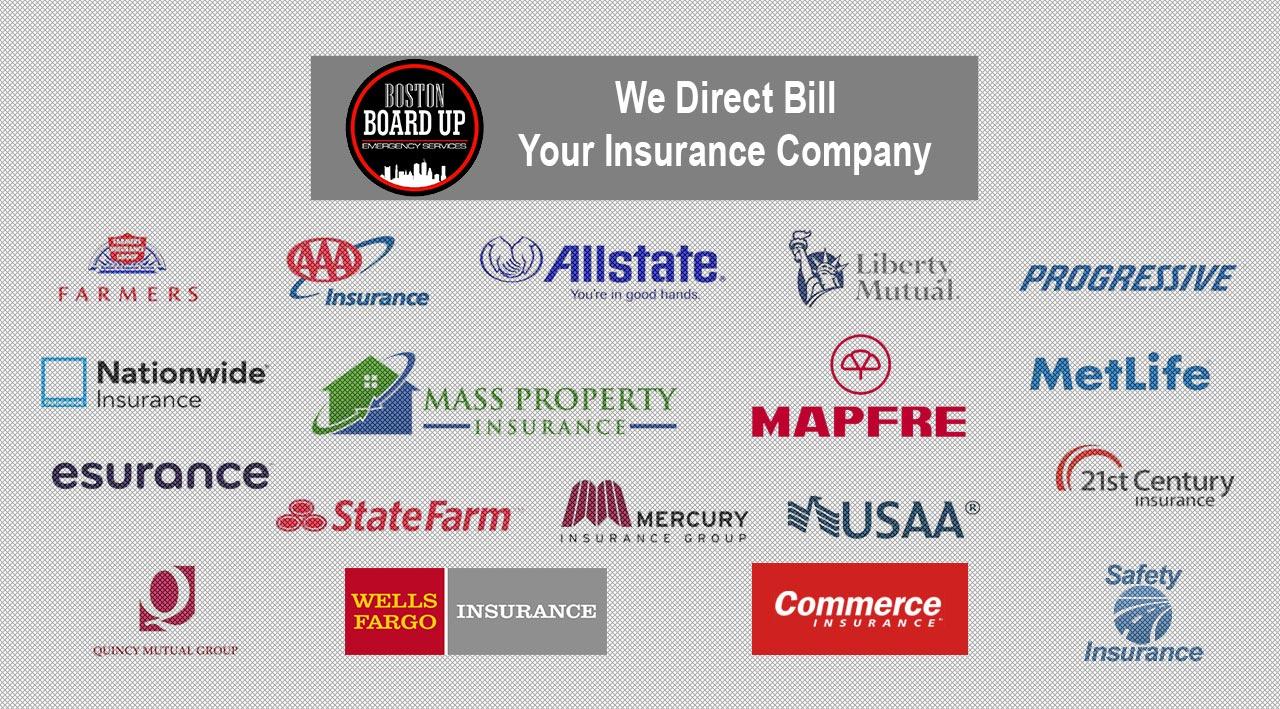 direct bill insurance