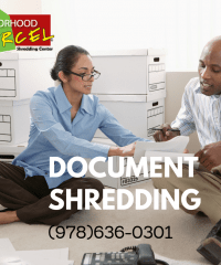 Boston Shredding Service