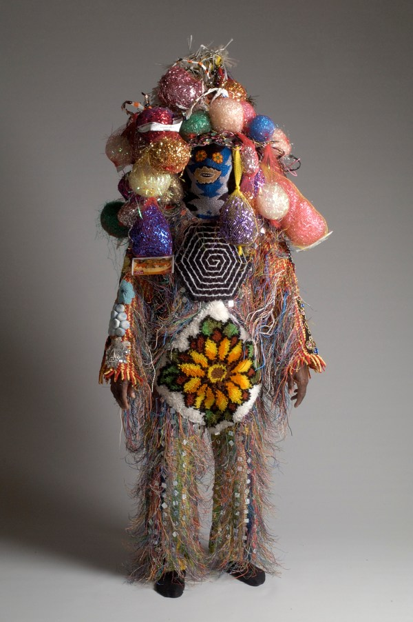 Wearable Art Power Of Play