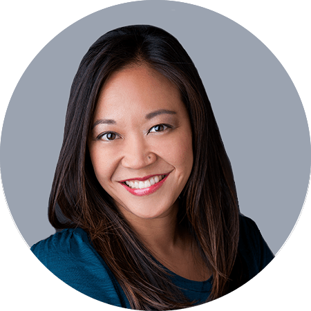 Lin Ann Ching, LICSW