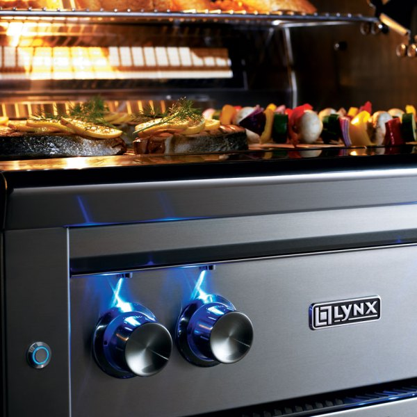Lynx Outdoor Grill Giveaway Date Extended Boston Design