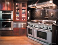 13 Portraits And Ideas High End Refrigerators - Djenne Homes