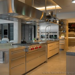 Kitchen And Bath Showrooms Island Cart High End Home Appliances Boston Design Guide