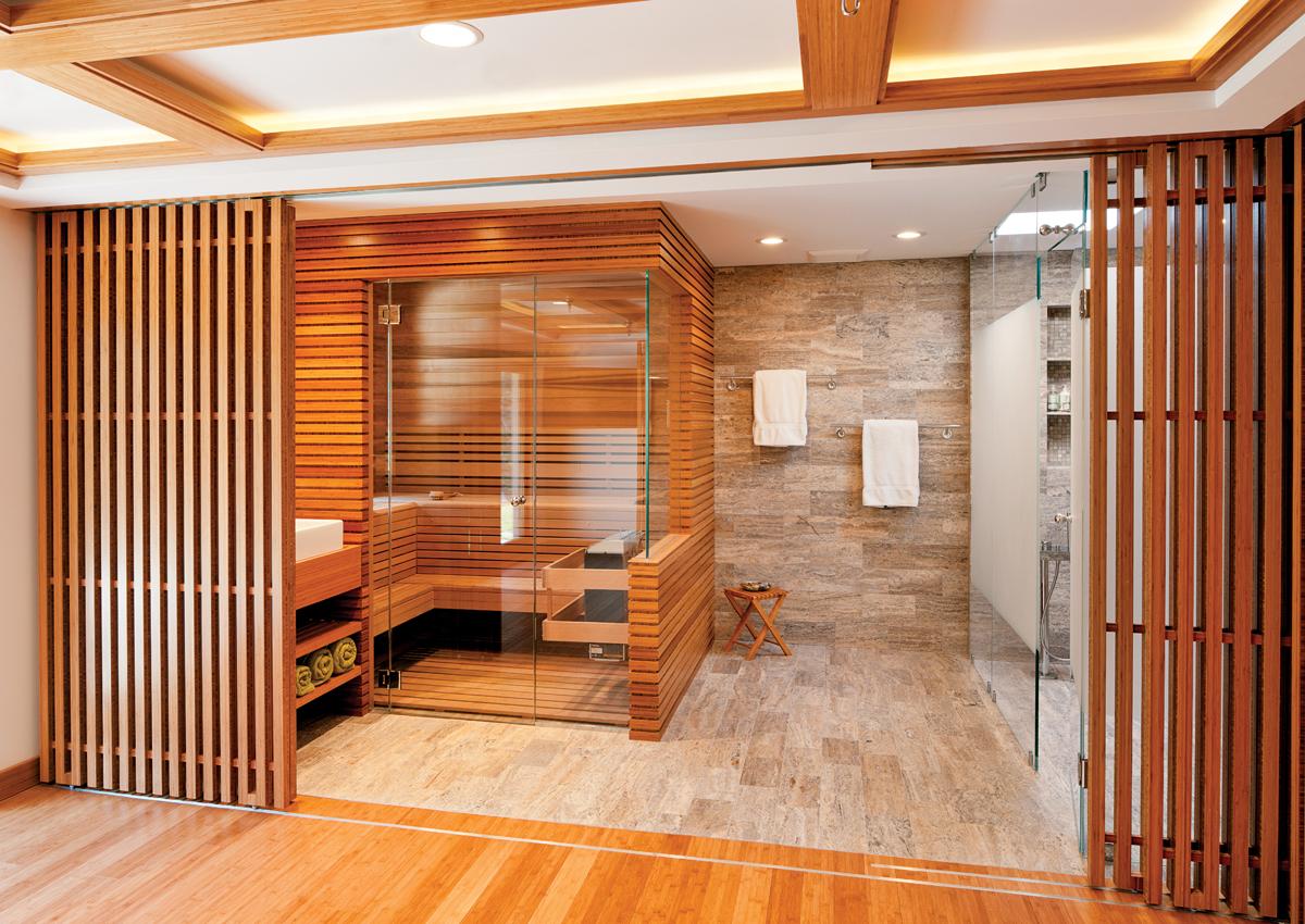 The EnvyWorthy Home Spa  Boston Design Guide