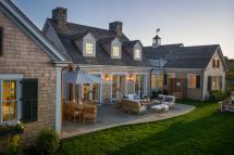Patrick Ahearn Architect Design Dream Home 2015