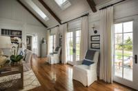 Patrick Ahearn HGTV Dream Home: Living Room | Boston ...