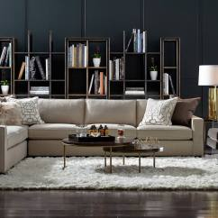 Mitchell Gold Sectional Sofa French Furniture 43 Bob Williams Fall Collection Masters Of