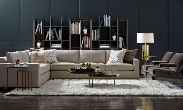 Mitchell Gold Bob Williams Sofa