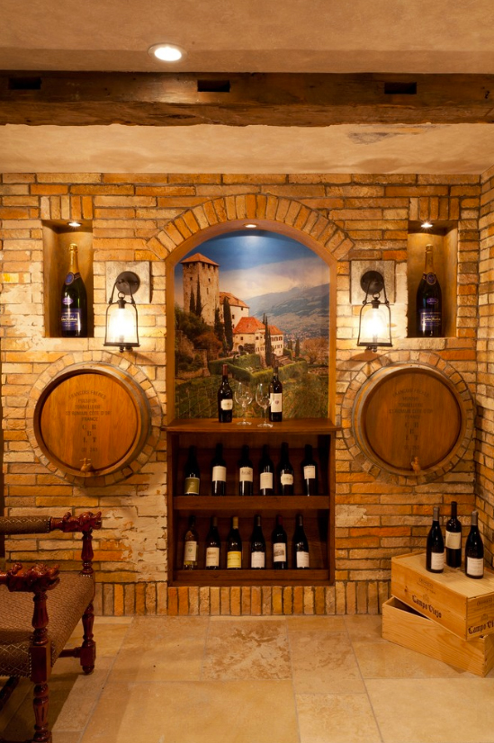 Wine Cellars We Love Boston Design Guide