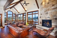 Ski-Chic Mountain Retreats | Boston Design Guide