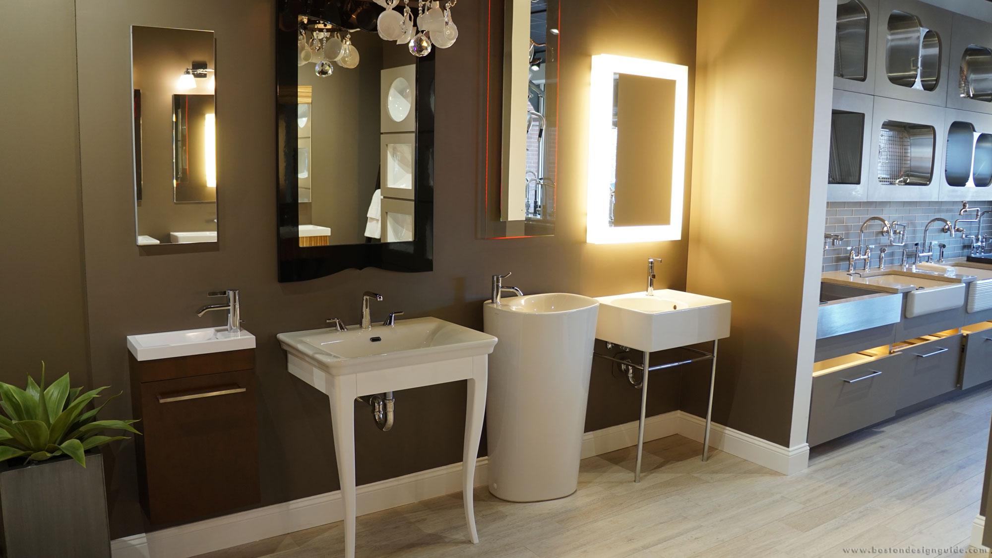 kitchen and bath design center mobile home sinks splash