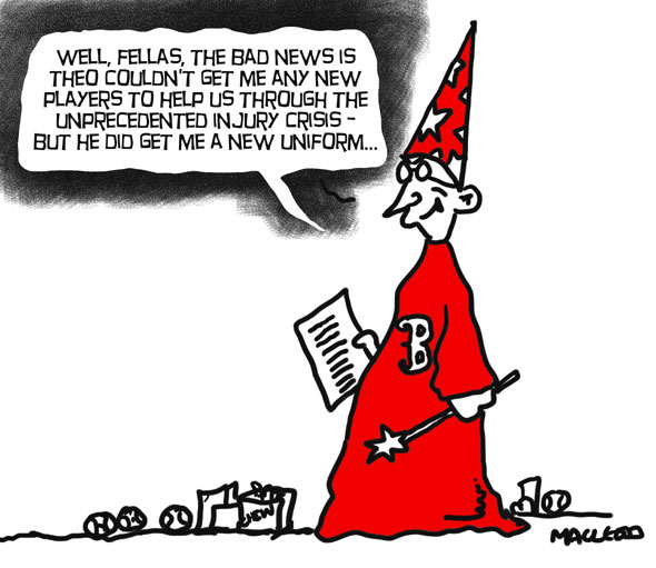 BDD / James MacLeod Cartoons