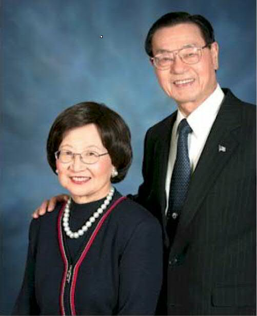 Bio of Dr. James S.C. Chao, Th...