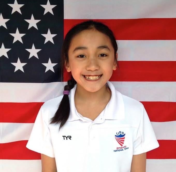 2014_Helen_Zhou_Team_USA