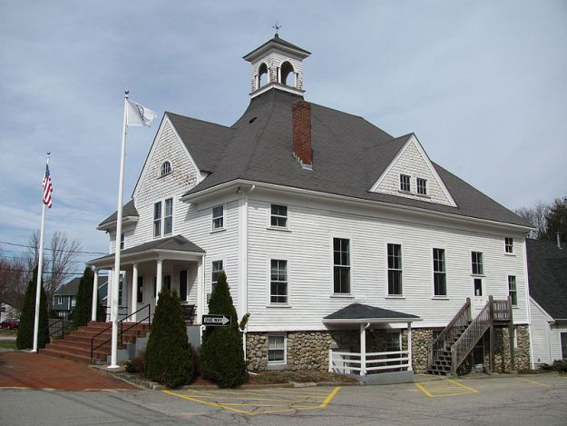 Boxborough_Town_Hall