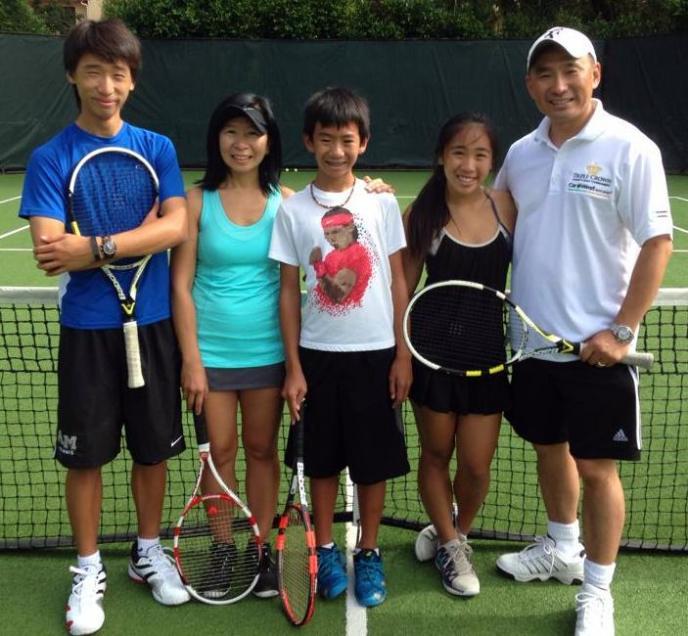 2014_Peter_Kuo_Tennis
