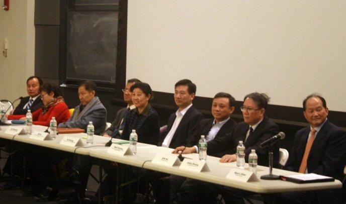 2015_Fairbank_Xi_Jinping_Meeting