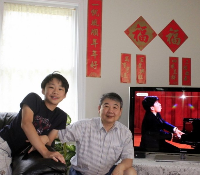 2015_George_Li_Fathers_Day